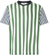 Sunnei striped T-shirt