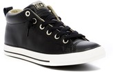 Converse Chuck Taylor All Star Mid Sneaker (Toddler, Little Kid & Big Kid)