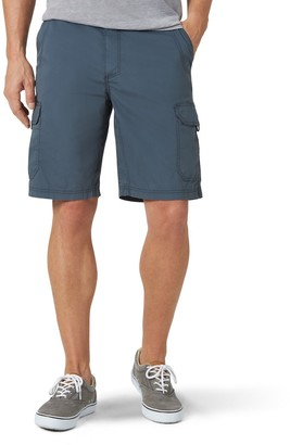 Lee Big & Tall Extreme Motion Crossroads Cargo Shorts