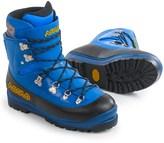 Asolo AFS Evoluzione Mountaineering Boots (For Men)