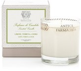 Antica Farmacista 'Lemon, Verbena & Cedar' Candle