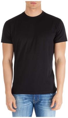 DSQUARED2 Poplin Relax Dan T-shirt