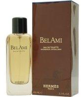 Hermes Belami Cologne by for Men. Eau De Toilette Spray 3.3 Oz / 100 Ml.