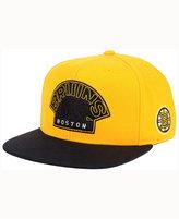 Reebok Boston Bruins 3T Snapback Cap