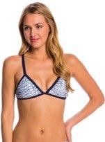 Nautica Broadway Mix Bralette Bikini Top 8146202