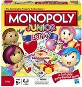 Hasbro Games Monopoly Junior Party