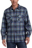 Pendleton Men's Long Sleeve Classic-Fit Board Shirt