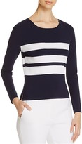 St. Emile Striped Top