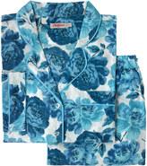Cath Kidston Peony Blossom Lawn Long PJ Set
