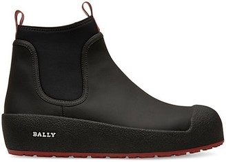 Bally Cubrid Ankle Boots