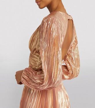 Maria Lucia Hohan Alda Mini Dress