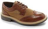 Kenneth Cole Reaction Take Fair Boys' Wingtip Loafers