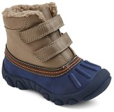 Toddler Boys' Just One You Duck Fashion Boots - Brown