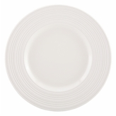 Kate Spade Dinnerware, Fair Harbor White Truffle Accent Plate