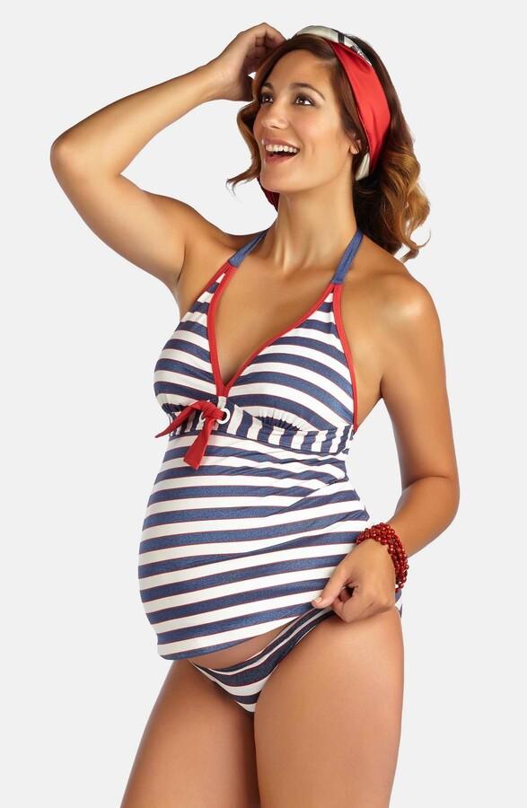 b75b47f76f Two-piece Maternity Swimwear - ShopStyle