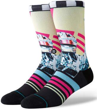 Stance Global Player Mens Crew Socks