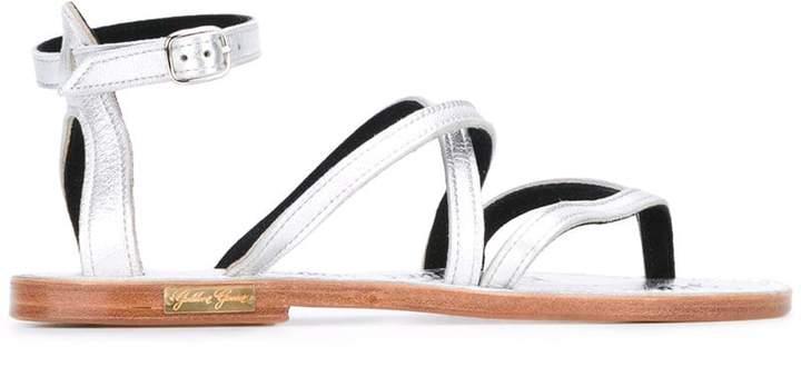 Golden Goose strappy sandals