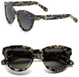 Andrew Marc 51mm Cat Eye Sunglasses