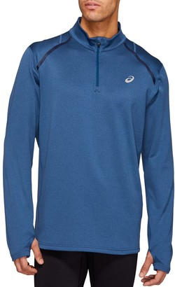 Asics Men's Thermopolis Winter Weight Pullover