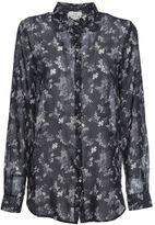 Forte Forte Floral Print Shirt