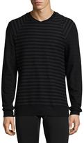 2xist Terry Crew Sweatshirt