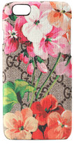 Gucci GG Blooms iPhone 6 Case, Multicolor