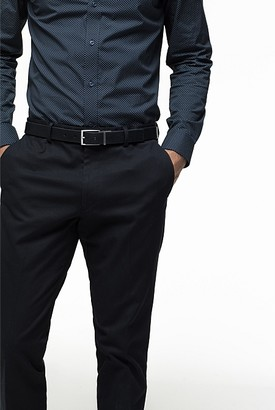 Country Road Reversible Pull-Through Belt