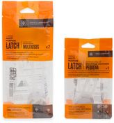 Prince Lionheart 2-Pack Multi-Purpose Latches