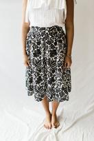 Modern Vintage Alegra Sunday Skirt