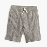 J.Crew Boys' pull-on fleece short