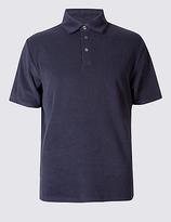 Limited Edition Big & Tall Cotton Rich Polo Shirt
