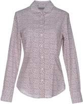 Zanetti 1965 Shirts - Item 38644443