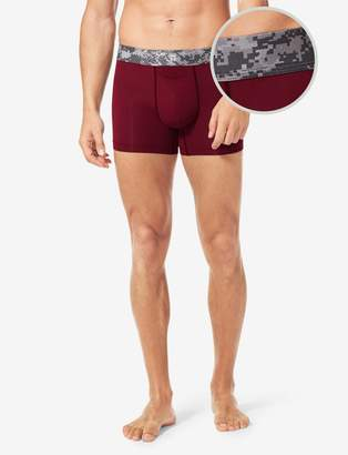 Tommy John Air Mesh Trunk, Camo Waist