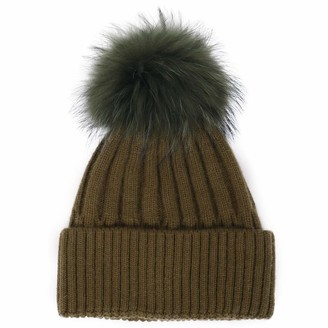 Bitz of Glitz - Jessie Pom Pom Hat