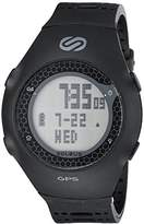 Soleus Unisex SG010-001 GPS Turbo Digital Watch