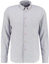 Folk Shirt Grey Melange