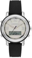 Skechers Women's Analog & Digital Chronograph Watch