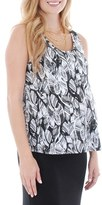 Everly Grey Women's 'Brisa' Maternity Tank
