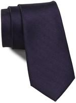 Ben Sherman Silk Fashion Solid Tie