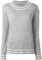 RtA Charlotte cashmere jumper - women - Cashmere - S