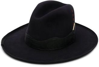 Nick Fouquet Cactus hat