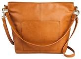 Women's Crossbody Hobo Handbag - Mossimo Supply Co.
