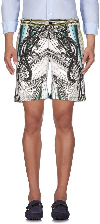 Just Cavalli Bermudas - Item 36907310