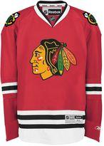 Reebok Men's Chicago Blackhawks Jersey