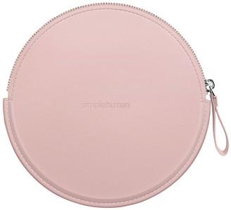 Simplehuman Sensor Mirror Zip Compact - Pink