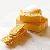 Williams-Sonoma Pop-Up Sponges, Yellow