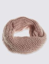 Marks and Spencer Kids' Snood Scarf