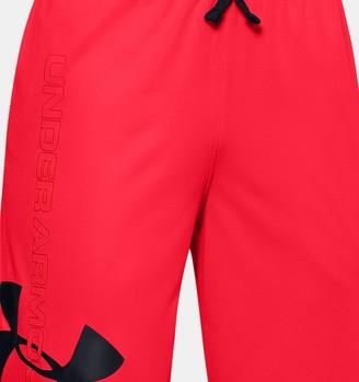 Under Armour Boys UA Prototype Supersized Shorts