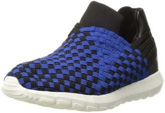 Bernie Mev. Unisex-Kids Runner Pump K Sneaker