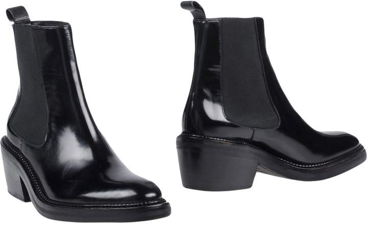 Yang Li Ankle boots